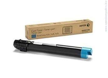 Консуматив Xerox Color 550 Cyan Toner Cartridge Консуматив Xerox Color 550 Cyan Toner Cartridge