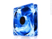 Raidmax 120MM FAN HD120LBL Blue Led син вентилатор