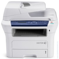 Laser Multifunctional Xerox Phaser WorkCentre 3220DN - 4in1 A4 Duplex ADF