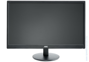 "AOC E2470SWDA 23.6"" LED Full HD монитор 