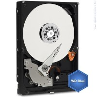 Твърд диск Western Digital Blue 2TB WD20EZRZ