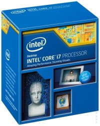Процесор Intel Core i7-4790K 4.00GHz, up to 4.40GHz 8MB LGA1150 Box
