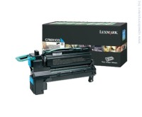 Консуматив Lexmark C792 син Extra High Yield Return Program Print Cartridge (20K)