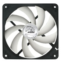 Arctic Fan F12 TC - 120mm/300-1350rpm вентилатор