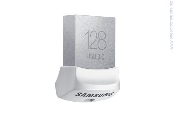 USB памет Samsung 128GB MUF-128BB Micro FIT USB 3.0 Памет Samsung 128GB MUF-128BB Micro FIT USB 3.0, Water and Shock Proof, Read 130MB/s