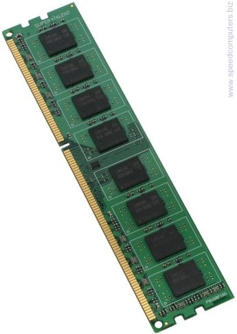 Памет Apacer 2GB DDR3 1600MHz DIMM Apacer 2GB DDR3 1600MHz DIMM