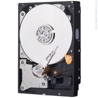 Твърд диск Western Digital Desktop Blue 500GB, 64MB WD5000AZRZ