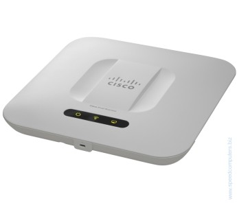 Cisco WAP500 Wireless-N Dual Radio 450Mbps Access Point 