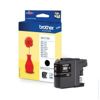 Консуматив Brother LC-121 Black Ink Cartridge