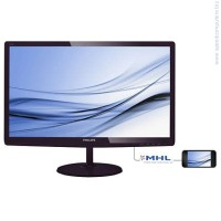 "Philips 277E6EDAD 27"" LCD SoftBlue монитор"