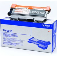 Brother TN-2210 Toner Cartridge Standard for HL-2240 series