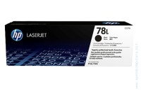 Консуматив HP 78L Economy Black Original LaserJet Toner Cartridge CE278L