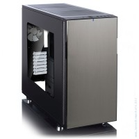 Кутия Fractal Design Define R5 Titanium Window