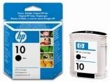 HP Касета черна No 10, 69ml (HP 2000C/CN, 2500C/CM, DJ ColorPro CAD/GA)