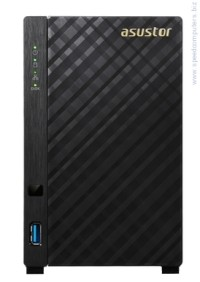 Asustor AS3202T 2-bay NAS