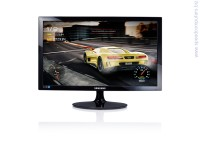 "Samsung S24D330HSX  24"" TN LED FullHD GAMING 1ms монитор"