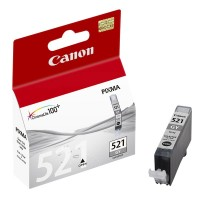 Canon Ink Tank CLI-521 Grey