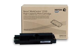 Xerox WorkCentre 3550 High-Capacity Print Cartridge WorkCentre 3550