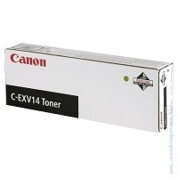 Консуматив Canon Toner C-EXV 14 Black (Single)