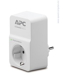 APC Essential SurgeArrest 1 outlet 230V Germany филтър