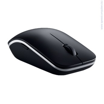 Мишка Dell WM324 Wireless Mouse черен Мишка Dell WM324 Wireless Mouse черен