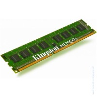 Памет KINGSTON ValueRAM DDR3 4GB 1333MHz SRx8 CL9 Non-ECC
