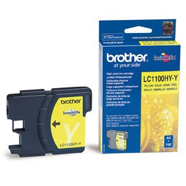 Brother LC-1100HYY Ink Cartridge High Yield for MFC-6490, DCP-6690/6890 series за MFC-6490, DCP-6690/6890 series
