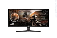 "LG 34UC79G-B 34"" Curved IPS 2560x1080 FreeSync монитор"