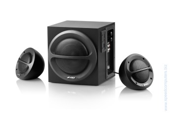 Тонколони 2.1 FENDA F&D A111 - 35W RMS - USB/SD MP3/WMA Playback 