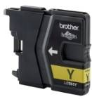 Brother LC-985Y Ink Cartridge for DCP-J315W series