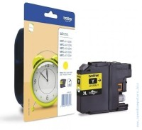 Консуматив Brother LC-125 XL Yellow Ink Cartridge for MFC-J4510DW