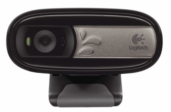 Logitech C170 Webcam Уеб камера • VGA sensor