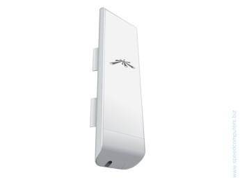 Безжична точка за достъп Ubiquiti NanoStation2 MIMO CPE AirMax 