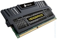 Памет Corsair Vengeance HeatSpreader 8GB Kit 2x4GB DDR3 1866MHz