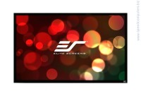 "Екран Elite Screen R92WH1 ez Frame Series, 92"" (16:9) Black"