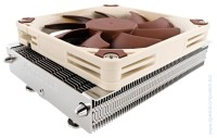 Вентилатор за процесор Noctua NH-L9a Low Profile AMD