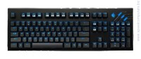 Cooler Master QuickFire Ultimate Blue суичове механична клавиатура