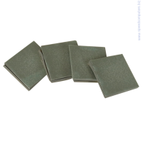 Термо лепенка OEM Thermal Pad - 13 x 13 x 1.5mm, 4 pcs