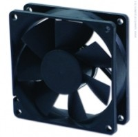 Evercool Fan 80x80x25 EL Bearing (2000rpm) 8025L12EA вентилатор