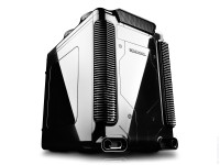 Кутия DeepCool Case ATX STEAM CASTLE BKS