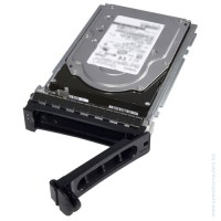 "Твърд диск Dell 2TB SATA 7.2k 3.5"" HD Hot Plug Fully Assembled"