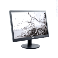 "AOC M2060SWDA2 19.5"" FULL HD LED монитор"