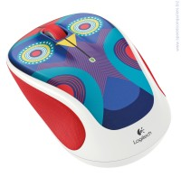 Мишка Logitech Wireless Mouse M238 Play Collection - бухал