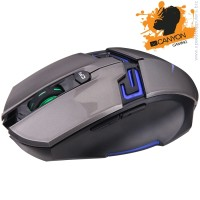 Мишка CANYON Gaming Mouse CND-SGM7G