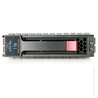Твърд диск HP 1TB 6G SATA 7.2k 2.5in SC MDL HDD