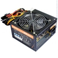 Segotep SG-400A 400W Active 80 Plus захранване
