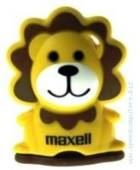 Флаш памет MAXELL LION SAFARI 8GB USB