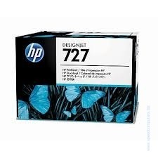 HP 727 Printhead HP Designjet T920 and T1500 36-in Printer series