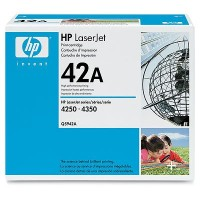 HP LaserJet 4250/4350 Smart Print Cartridge, black (up to 10,000 pages)
