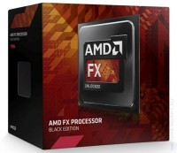 Процесор AMD FX-Series X8 8370 (4.3 GHz, 16MB, AM3+) Box